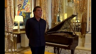 Judge rules over former casino mogul Steve Wynn's sexual allegations