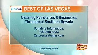 Zerorez Is Your Home Health Expert