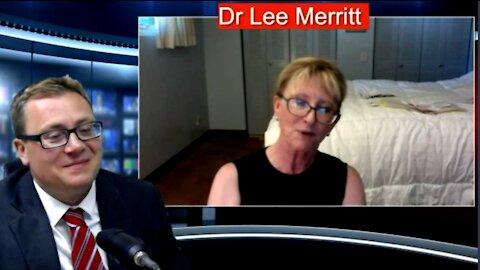 UNN's David Clews talks to Dr Lee Merritt