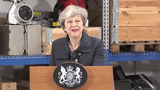 What Does Theresa May's Resignation Mean?