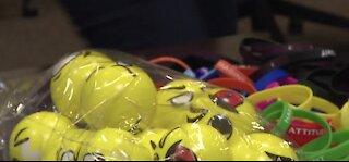 Volunteers, donations needed for school supply drive in Las Vegas