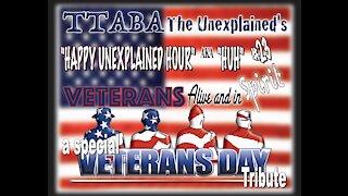 TTABA HUH#23 Veterans Celebration