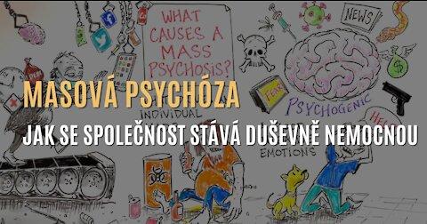 Masová psychóza - Jak se celá společnost stává duševně nemocnou