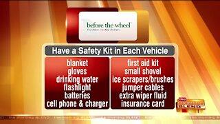 Managing Winter Driving Risks