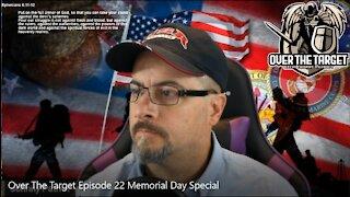Episode 22 Memorial Day Special
