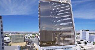 Circa resort in Las Vegas accepting reservations