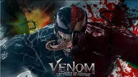 VENOM 2 LET THERE BE CARNAGE OFFICIAL MOVIE trailer(HD) 2021