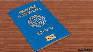 EU Leaders Demand 'Standardized' COVID Vaccine Passport!