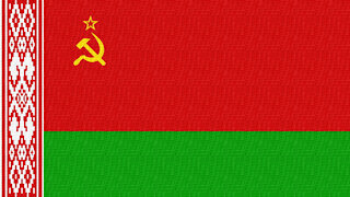Byelorussian SSR Anthem (Instrumental)