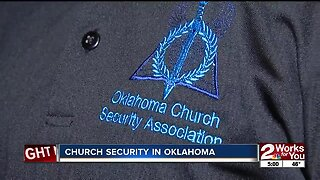 Protecting places of worship in Oklahoma