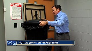 Active Shooter Protection