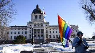Bill Banning Treatments For Transgender Youth Fails In South Dakota