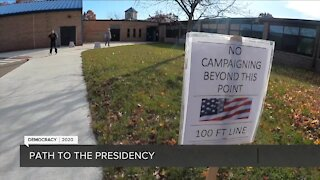 2020 Elections: Path to the Presidency