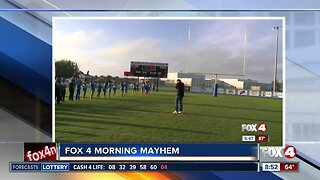 Morning Mayhem: Morning show bloopers from 2019