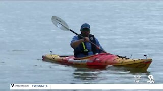 Local man plans to kayak the Mississippi River '4 A Cause'