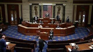 Florida Republicans, Democrats react to 2nd impeachment of President Donald Trump