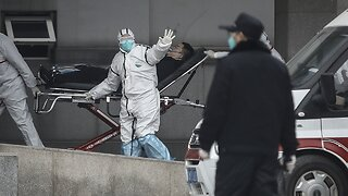 China Enacts Precautionary Quarantine Measures For Coronavirus