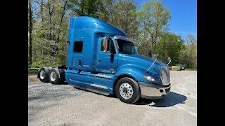 Semi Truck eBay