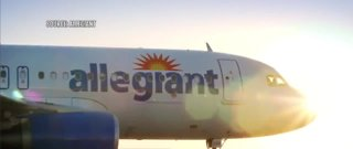 Allegiant announces nonstop flights from Las Vegas to LAX starting at $39