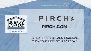 Murray Lampert Presents: Pirch - Cabinet and Door Hardware