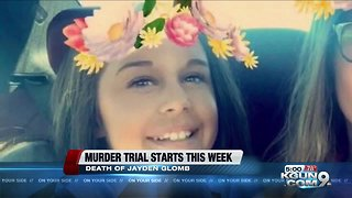 Murder trial to begin for man accused of killing stepdaughter