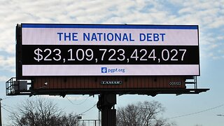CBO Projects Federal Budget Deficit To Hit Record $1.7T In 2030