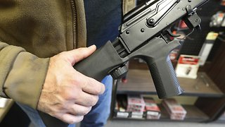 Federal Judge Upholds Trump Administration's Bump Stock Ban
