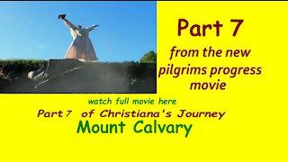 Christiana's Journey - Part 7 -