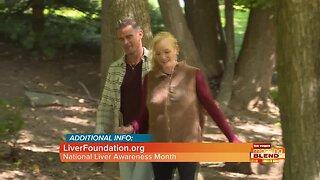 National Liver Awareness Month
