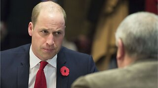 Prince William asks farmers about Brexit concerns