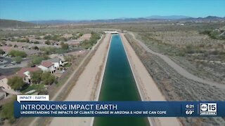 Impact Earth: ABC15 launches new climate change initiative