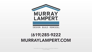 Our Family, Your Home: Murray Lampert Helps with Multi-Generational Remodels