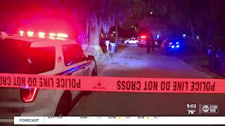 2 dead, 4 others injured after shooting in Tampa