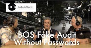 Arizona Audit Update with Senator Sonny Borrelli Board of Supervisors, Routers & Passwords
