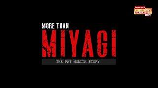 More than Miyagi | Morning Blend