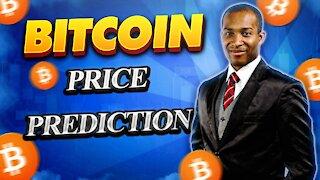 Bitcoin Price Prediction 07-15-2021