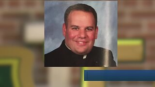 Buffalo Diocese quietly removed and paid priest accused of sexual misconduct