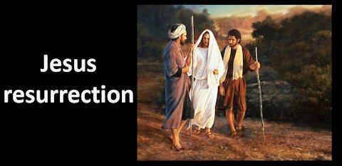 Bible Study Luke Chapter 24 Explained