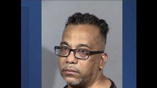 Steven Brooks arrested again