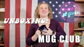 Blind Girl Unboxes Her Louder With Crowder Mug