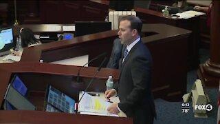 COVID liability bill moving forward