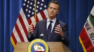 Republicans Sue California Governor Over Vote-By-Mail Executive Order