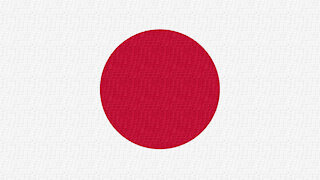 Japan National Anthem (Instrumental) Kimigayo