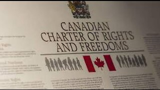The Charter of rights and freedoms means nothing...