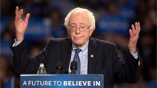 Bernie Sanders Has Already Raised $10 Million