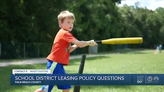 Palm Beach County School Board to address district changes to leasing policy