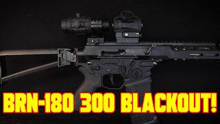 BRN-180 300 Blackout - Brownells