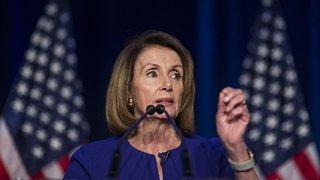 Trump Endorses Nancy Pelosi For House Speaker