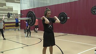 Vision Charter School gets $10,000 grant for CrossFit program