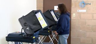 Boosting Native American voter turnout